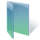 Folder CadetBlue icon