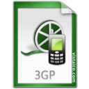 3gp Snow icon