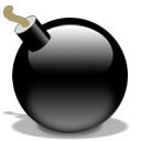 Core Black icon
