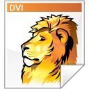 Dvi WhiteSmoke icon