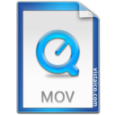 Mov Snow icon