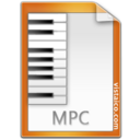 Mpc WhiteSmoke icon