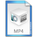 Mp4 Gainsboro icon