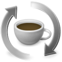 Java, Source Black icon