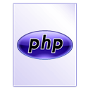 Source, Php Lavender icon