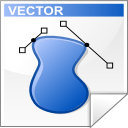 vector, File WhiteSmoke icon