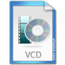 Vcd Gainsboro icon