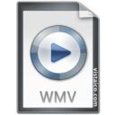 Wmv Snow icon