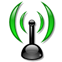 Kwifimanager Green icon
