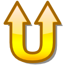 Unison DarkGoldenrod icon