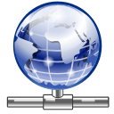 world, internet, Hosting, earth, network Icon