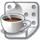 Java, Source DarkGray icon
