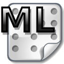 Source, Ml WhiteSmoke icon
