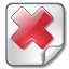 Editdelete WhiteSmoke icon
