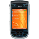 Eten g500, smart phone Black icon