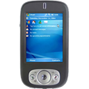 Htc prophet DarkSlateGray icon