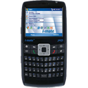 I-mate jaq3 Black icon