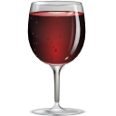 wine, glass, Alcohol SaddleBrown icon