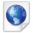 earth, internet, url, Browser, globe WhiteSmoke icon