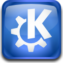 start, here CornflowerBlue icon