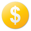 Currency Gold icon
