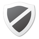 protect, shield DimGray icon