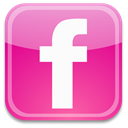 flickr DeepPink icon