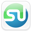 Stumbleupon, Badge Icon