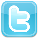 social media, Bloglovin MediumTurquoise icon