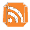feed, Rss Coral icon