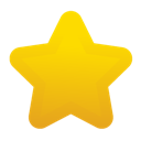 star Gold icon