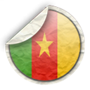 Cameroon Black icon