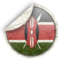 kenya Black icon