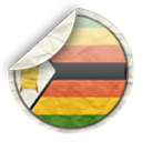 Zimbabwe Black icon