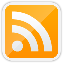 feed, Rss WhiteSmoke icon