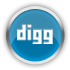 Digg Gainsboro icon