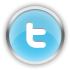 twitter SkyBlue icon