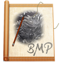 File, Bmp Icon