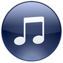 mp3, agt DarkSlateGray icon