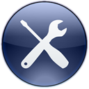 Utilities, agt DarkSlateGray icon
