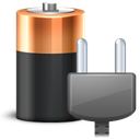Energy DarkSlateGray icon