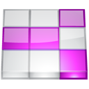 Kjumpingcube Gainsboro icon