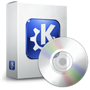 Kpackage Gainsboro icon