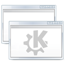 Kudesigner Gainsboro icon