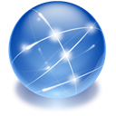 Linneighborhood SteelBlue icon