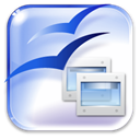 Openofficeorg, 20, Impress Lavender icon