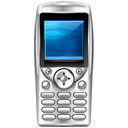 sms DarkGray icon