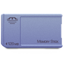 unmount, memory, stick LightSlateGray icon