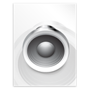 sound WhiteSmoke icon