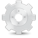 Advanced LightGray icon